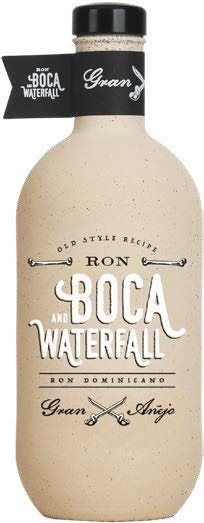 Boca And Waterfall RUM