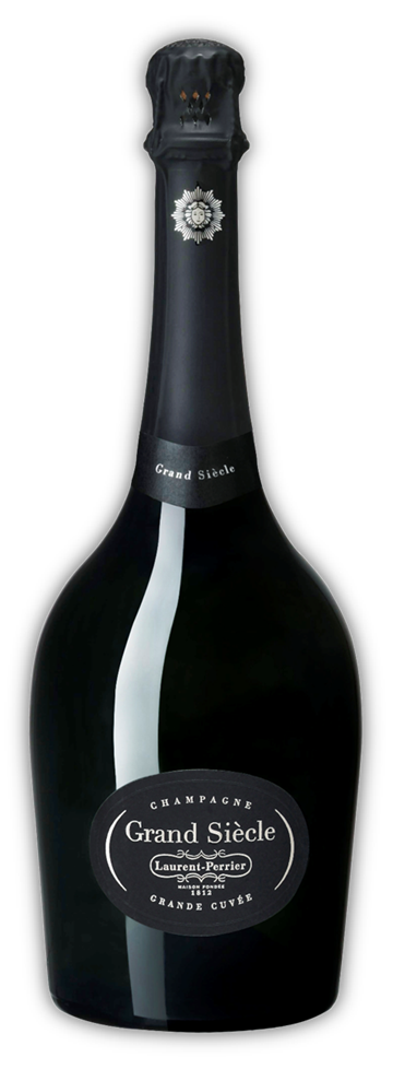 LAURENT-PERRIER GRAND SIÉCLE