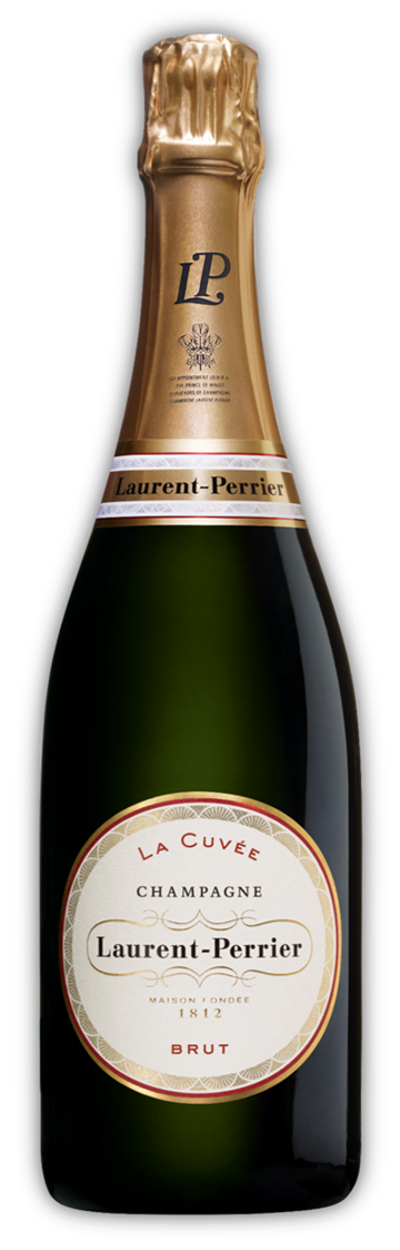 LAURENT-PERRIER BRUT LA CUVÈE