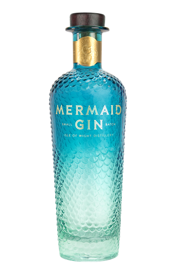 Mermaid Gin - Isle Of Wright