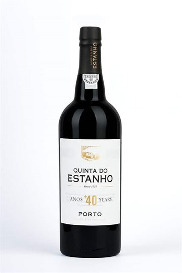 Quinta do Estanho 40 års